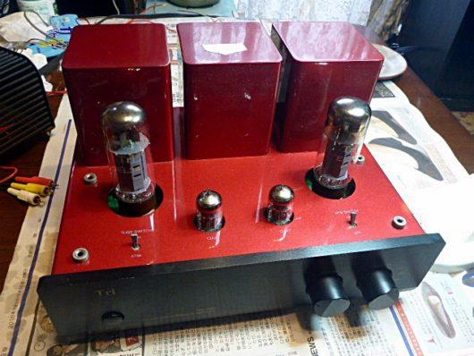 修理後のTRK3488