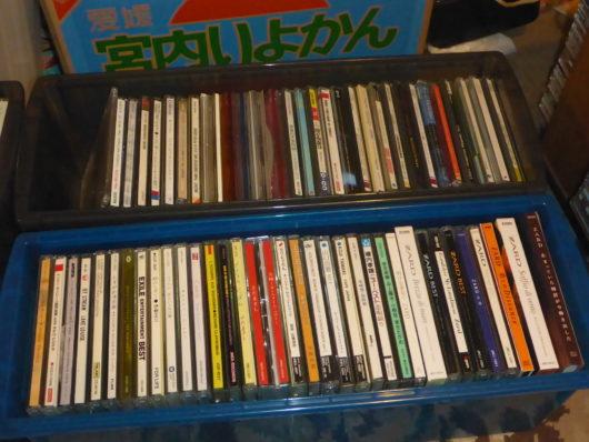 CD勢ぞろい6