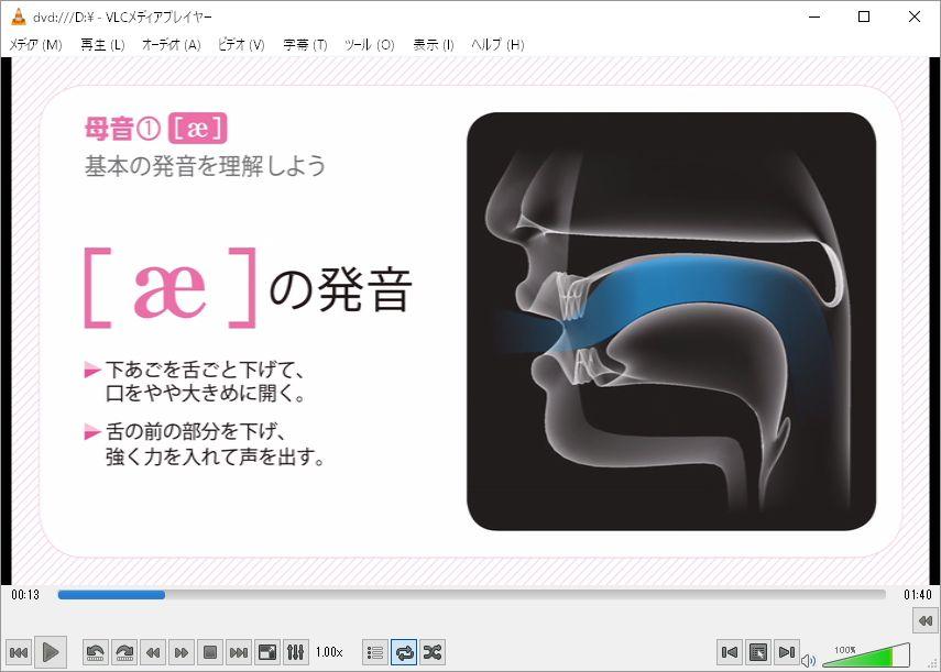 3D発音画像