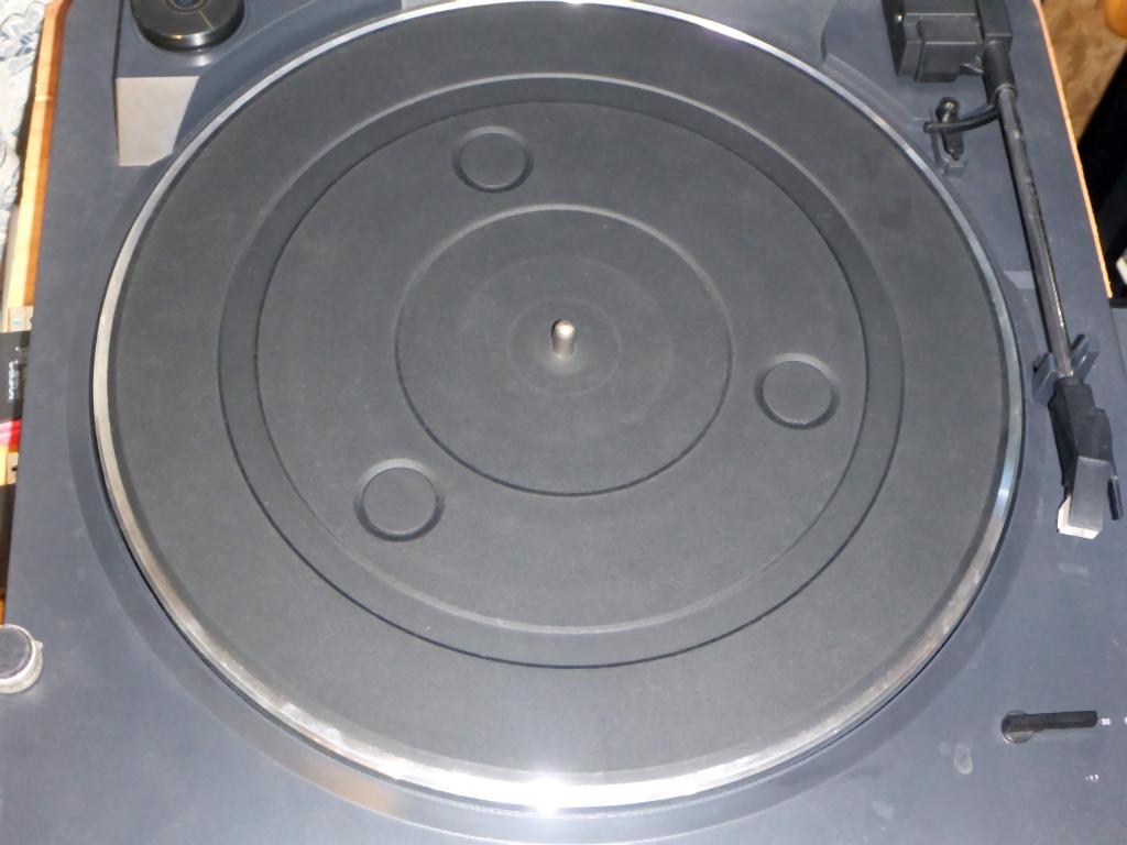 AT-PL300レコードプレーヤー