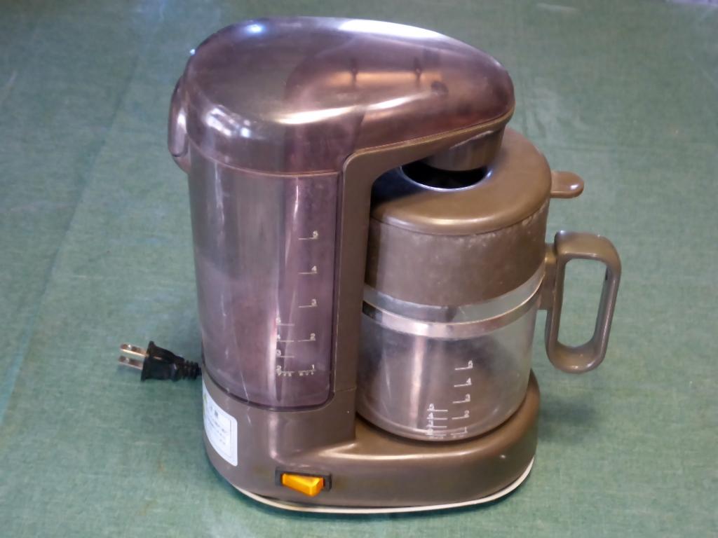 コヒーメーカーACG-G